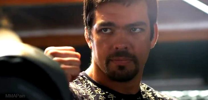 Lyoto Machida top fighter