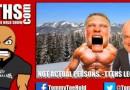 Brock Lesnar MMA 2014