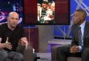 Dana White Arsenio Hall Show