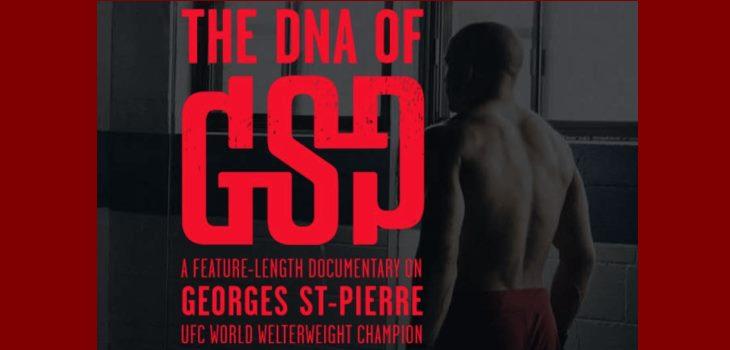 GSP DNA