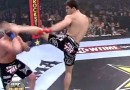 Luke Rockhold vs Paul Bradley strikeforce