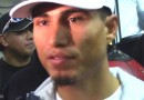 Mikey Garcia vs Juan Carlos Burgos fight