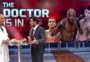 UFC Doctor