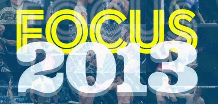 focus 2013