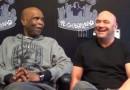 Dana White interview Big Boy TV
