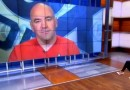 Dana White talks to FOX