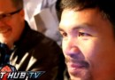 Manny Pacquiao vs Timothy Bradley 2