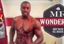 Mr. Wonderful Body Wash