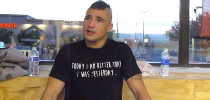 Diego Sanchez ufc fighter