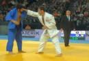 Montpellier 2014 judo