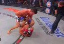 Patricky Pitbull Freire vs Derek Campos Fight Video