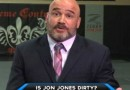 Bas Rutten Jon Jones Dirty Fighter
