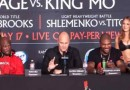 Bellator 120 post-fight press conference