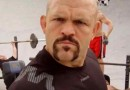 Chuck Liddell music video