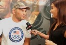 Dan Henderson Magan Olivie