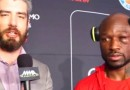 King Mo Bellator 120 post fight interview
