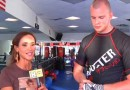 Stefan Struve new heart