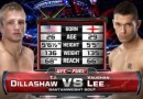 TJ Dillashaw vs. Vaughan Lee