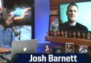 mma hour Josh Barnett