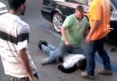 street fight breakdown