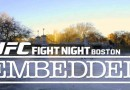 UFC fight night Boston embeded 1-2