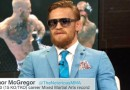 Conor McGregor espn