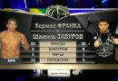Hermes Franca vs. Shamil Zavurova fight video