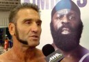 Ken Shamrock Kimbo Interview