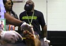 Kimbo toe cut