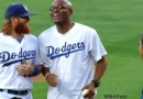 Anderson Silva Dodgers Pitch