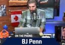 BJ Penn MMA 2015