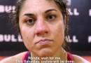 Bethe Correia angry 2015