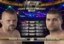 Chuck Liddell vs Shogu Rua Fight Video HD