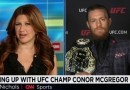 Conor McGregor CNN