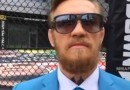 Conor McGregor Fight His Dad