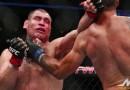 Fabricio Werdum vs Cain Velasquez fight