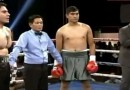 Jorge Kahwagi vs Ramon Olivas fight video