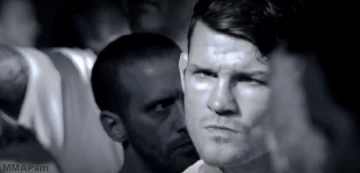 Mike Bisping 2015