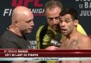 Renan Barao fighter 2015
