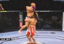 UFC game Gliches 4