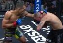 Dan Lauzon vs Chip Moraza-Pollard fight video