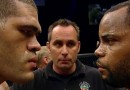 Daniel Cormier vs Bigfoot Silva fight video