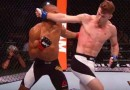 MMA spinning stuff