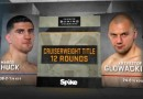 Marco Huck vs Krzyszstof Glowacki Fight Video