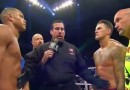 Nieky Holzken vs Raymond Daniels Fight Video