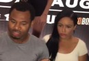 Shane Mosley Girlfriend