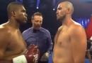 Dillon Carman vs Donovan Ruddock fight video