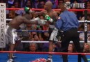 Floyd Mayweather vs. Andre Berto fight video