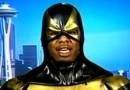 Phoenix Jones fight video