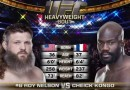 UFC 159 fight videos